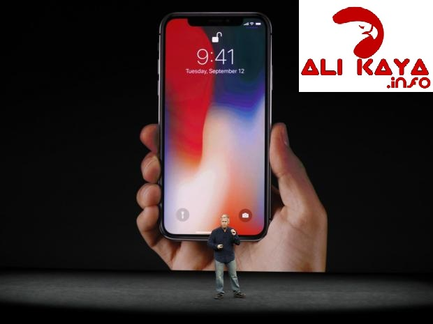 Yeni iPhone X ne kadar?